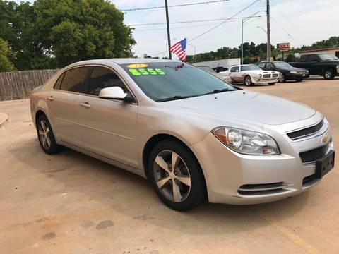 Vanhoozer Auto Sales Used Cars Lawton Ok Dealer