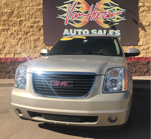 2009 GMC Yukon 4x2 Fleet 4dr SUV - Lawton OK