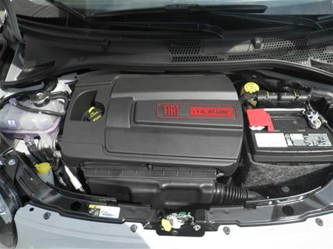2017 FIAT 500 for sale in Littleton NH