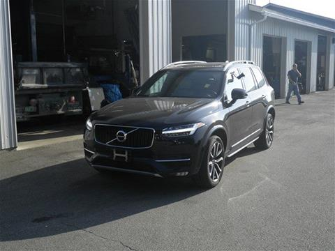 2016 Volvo XC90 for sale in Littleton, NH