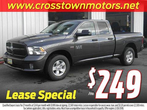 2018 RAM Ram Pickup 1500 for sale in Littleton NH