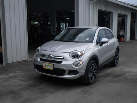2016 FIAT 500X for sale in Littleton NH