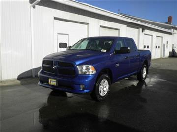 2017 RAM Ram Pickup 1500 for sale in Littleton, NH