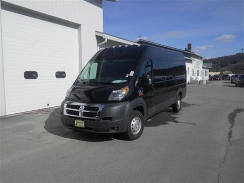 2017 RAM ProMaster Cargo for sale in Littleton NH