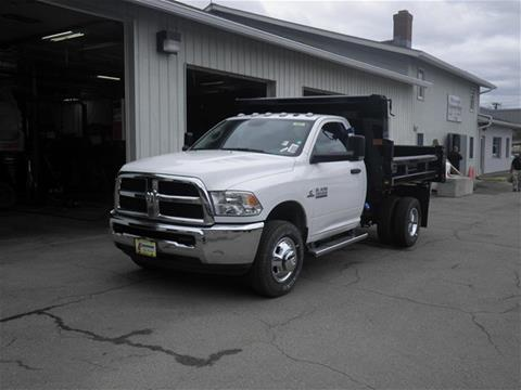 2017 RAM Ram Chassis 3500 for sale in Littleton NH