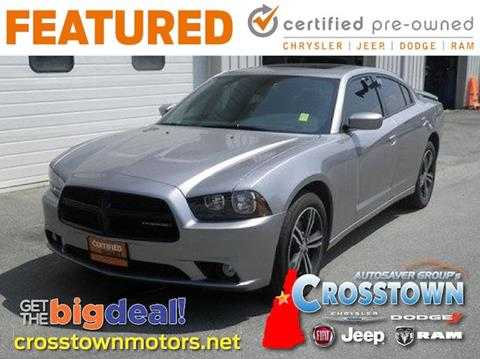 2014 Dodge Charger for sale in Littleton NH