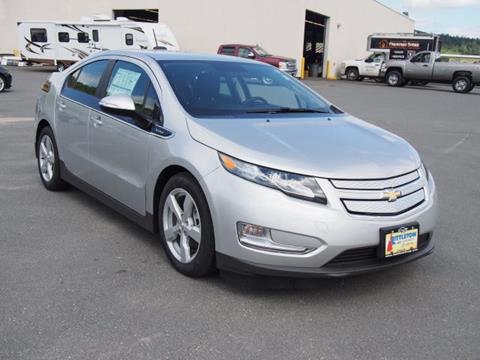 2015 Chevrolet Volt for sale in Littleton, NH