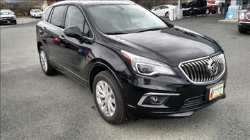 2017 Buick Envision for sale in Littleton, NH
