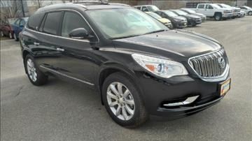 2017 Buick Enclave for sale in Littleton, NH