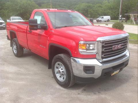 2017 GMC Sierra 3500HD for sale in Berlin, VT