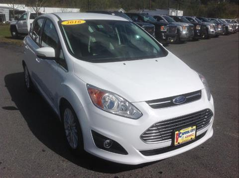 2016 Ford C-MAX Energi for sale in Berlin, VT