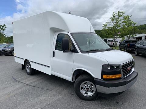 2019 GMC Savana Cutaway for sale in Berlin, VT