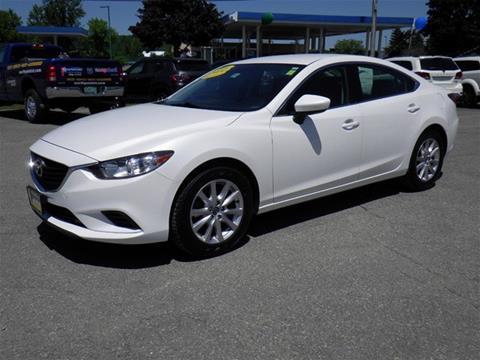 2014 Mazda MAZDA6 for sale in Newport VT