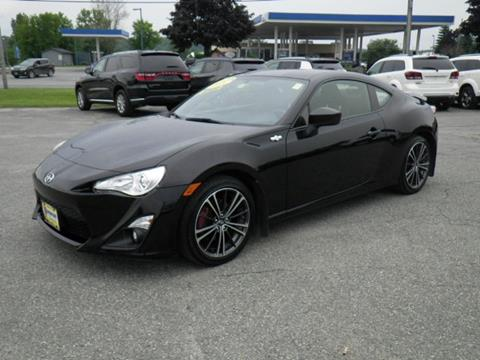 2015 Scion FR-S for sale in Newport, VT
