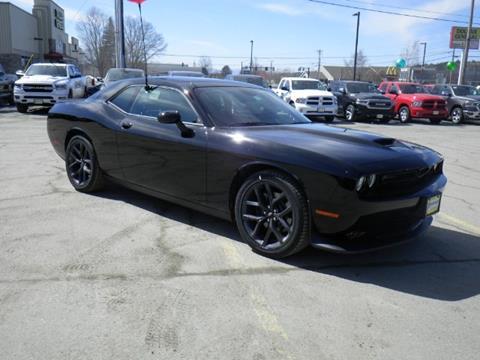 2019 Dodge Challenger for sale in Newport, VT