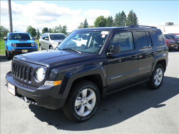 2016 Jeep Patriot for sale in Newport, VT
