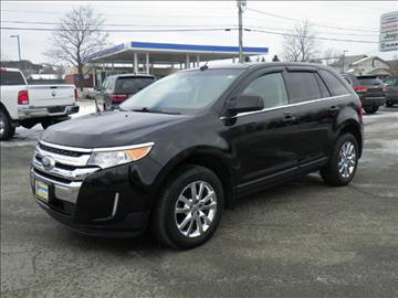 2011 Ford Edge for sale in Newport, VT