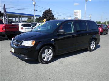 2013 Dodge Grand Caravan for sale in Saint Johnsbury, VT