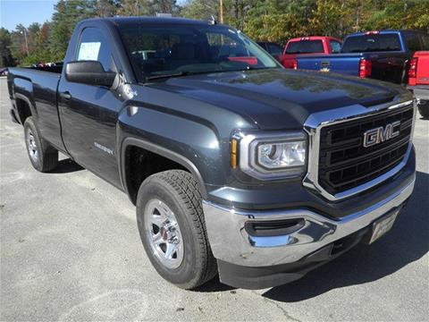 2018 GMC Sierra 1500 for sale in Newport NH