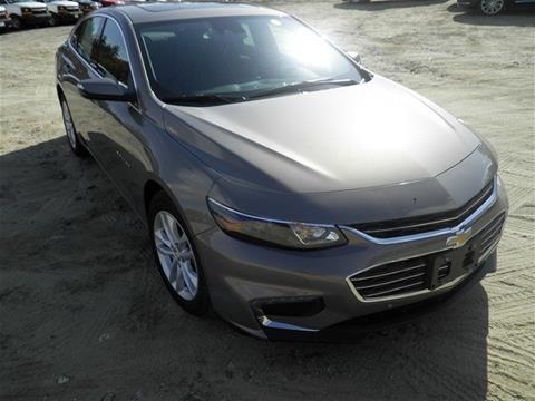 2018 Chevrolet Malibu for sale in Newport, NH