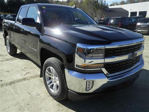 2018 Chevrolet Silverado 1500 for sale in Newport, NH