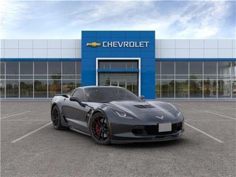 2019 Chevrolet Corvette for sale in Newport, NH