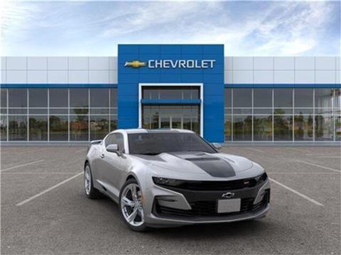 2019 Chevrolet Camaro for sale in Newport, NH