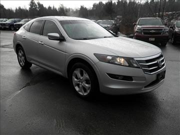 2011 Honda Accord Crosstour for sale in Newport, NH