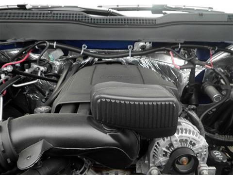 2017 Chevrolet Silverado 3500HD for sale in Newport NH
