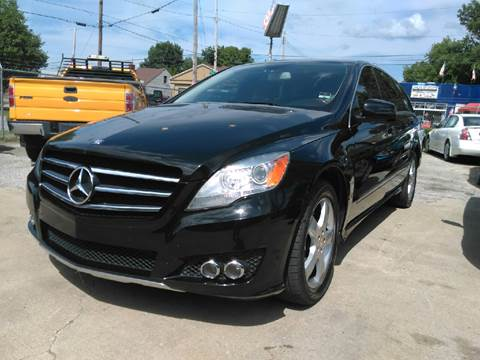 2011 Mercedes-Benz R-Class for sale in Owensboro, KY
