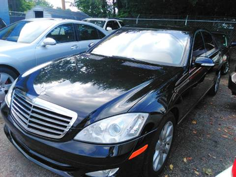 2007 Mercedes-Benz S-Class for sale in Owensboro, KY