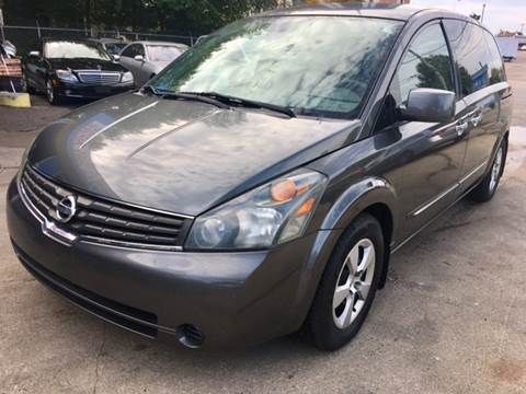 2008 Nissan Quest for sale in Owensboro, KY