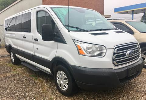 2015 Ford Transit Wagon for sale in Owensboro, KY
