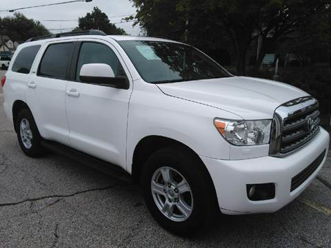 2014 Toyota Sequoia for sale in Owensboro, KY