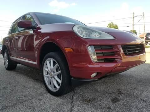 2009 Porsche Cayenne for sale in Owensboro, KY