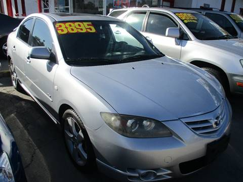 2005 Mazda MAZDA3 for sale in Denver, CO