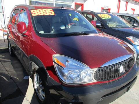 2005 Buick Rendezvous for sale in Denver, CO