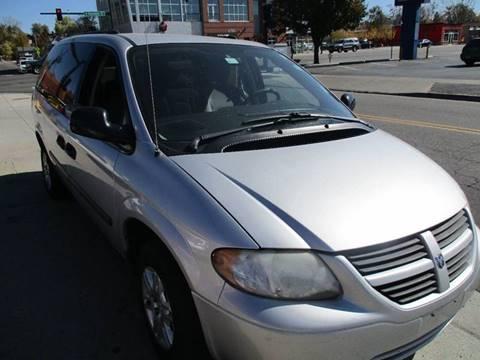 2005 Dodge Grand Caravan for sale in Denver, CO