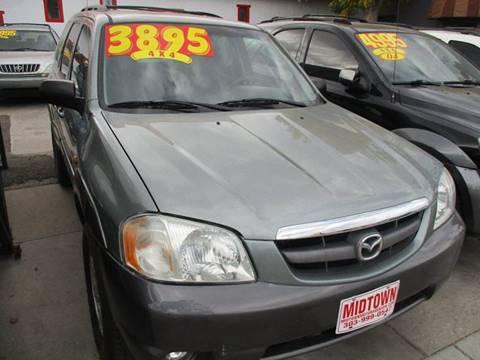 2003 Mazda Tribute for sale in Denver, CO