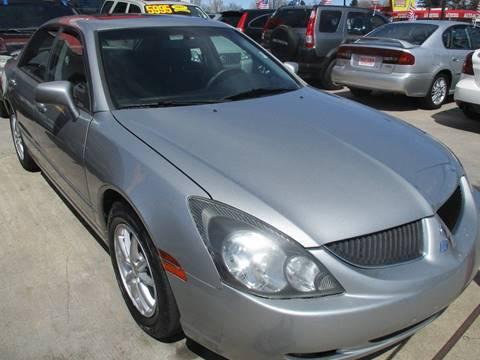 2004 Mitsubishi Diamante For Sale In North Carolina Carsforsale