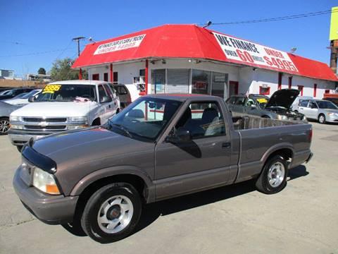1998 GMC Sonoma for sale in Denver, CO