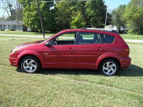 2004 Pontiac Vibe for sale in Georgetown, OH