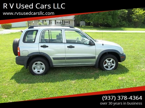 2004 Suzuki Vitara for sale in Georgetown, OH
