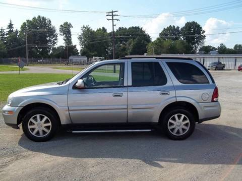 2004 Buick Rainier for sale in Georgetown, OH