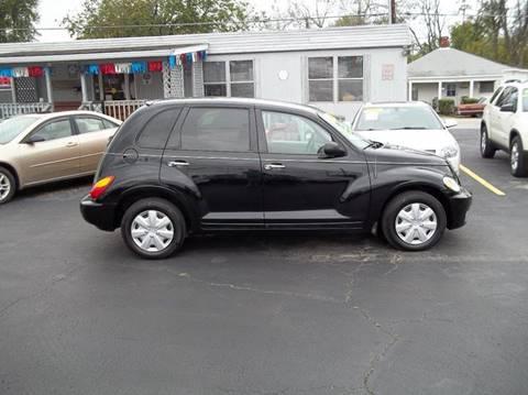 Chrysler PT Cruiser For Sale in Ohio - Carsforsale.com® on 2007 chrysler lebaron, 2007 chrysler grand caravan, 2007 chrysler pt convertible, 2007 chrysler concorde, 2007 chrysler new yorker, 2007 chrysler crossfire srt-6, 2007 chrysler hhr, 2007 chrysler grand prix, 2007 chrysler lhs, 2007 chrysler town & country swb, 2007 toyota fj cruiser, 2007 chrysler town and country, 2007 chrysler voyager, 2007 chrysler cars, 2007 chrysler sebring, 2007 chrysler pacifica, 2007 chrysler town & country lx, 2007 chrysler 200 sedan, 2007 chrysler town & country touring,