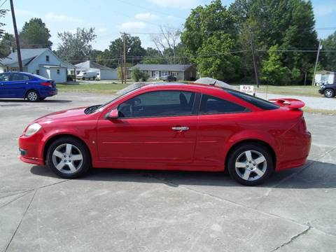 2009 Chevrolet Cobalt for sale in Georgetown, OH