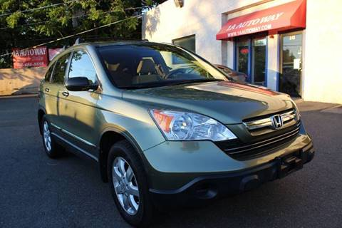 2008 Honda CR-V for sale in Revere, MA