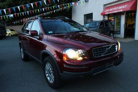 2008 Volvo XC90 for sale in Revere MA