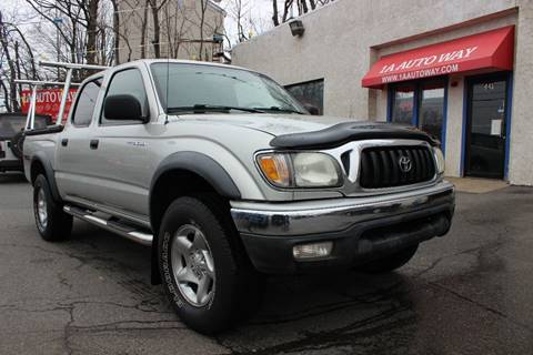 2004 Toyota Tacoma for sale in Revere, MA