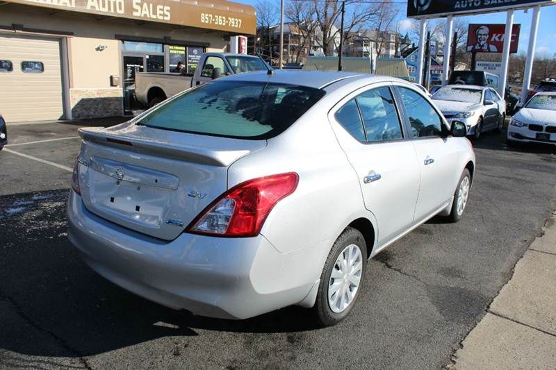 Parkway Auto Sales